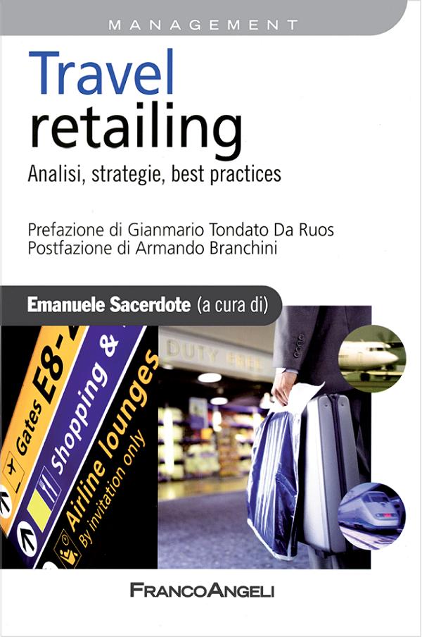 Travel Retailing Emanuele Sacerdote