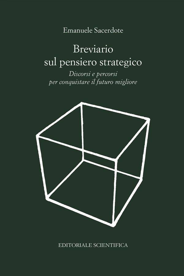 copertina breviario sul pensiero strategico emanuele sacerdote